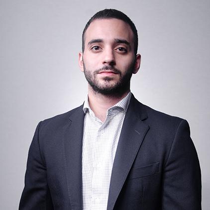 Anastasios Papadopoulos - CEO