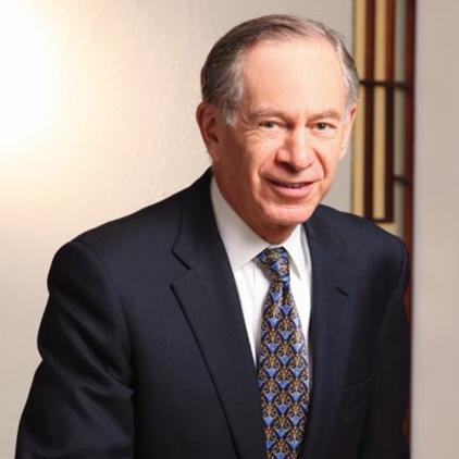 Frank Newman - Investment Advisor