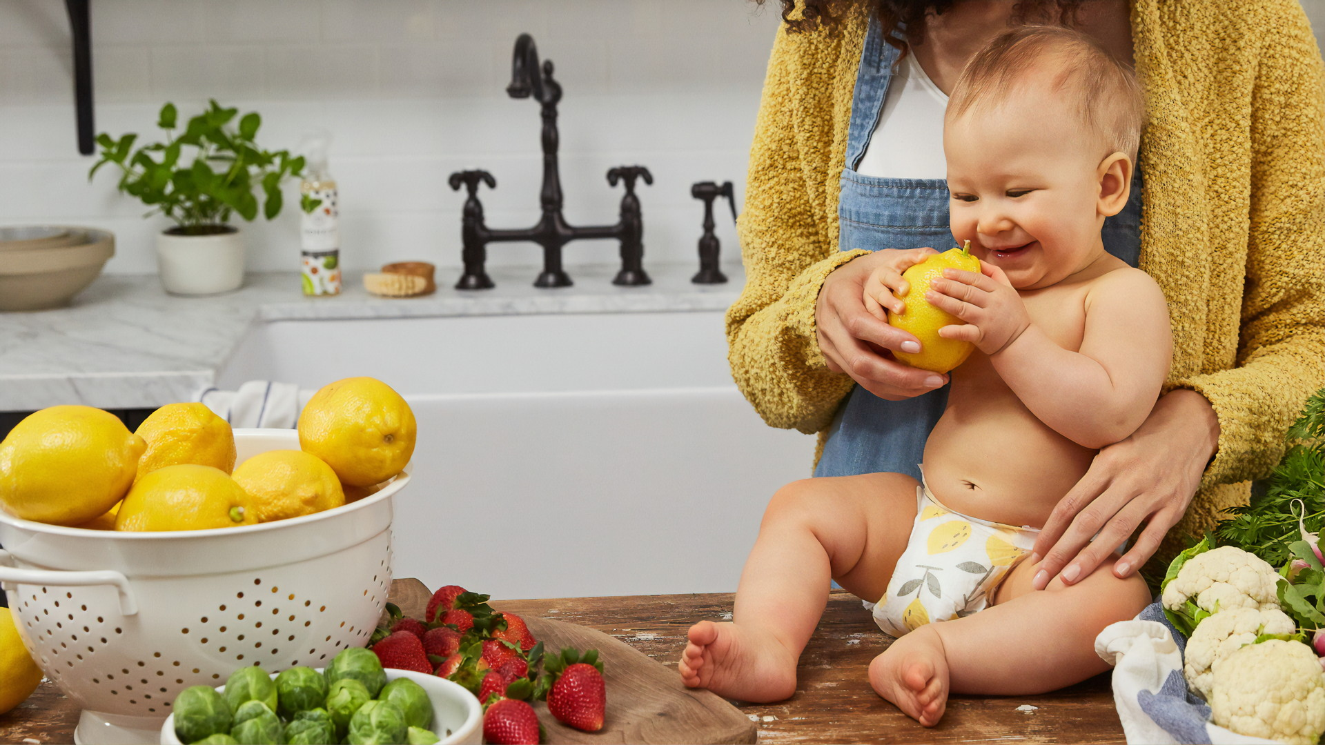 How organic brands can benefit from the booming baby care market in China